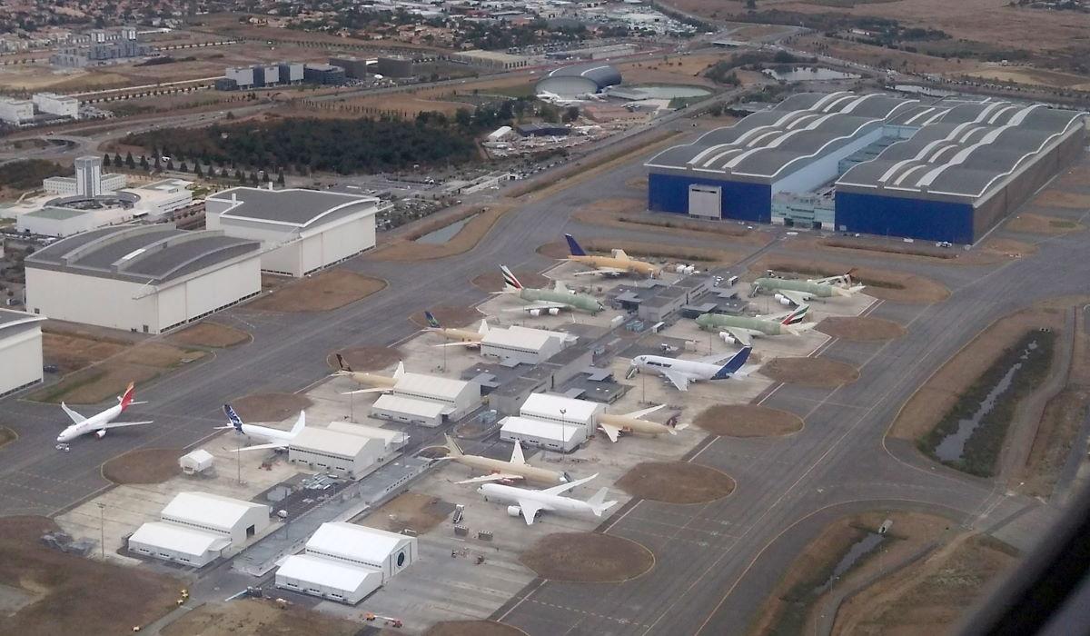Airbus annuncia importanti tagli al personale a causa della crisi economica causata dal coronavirus