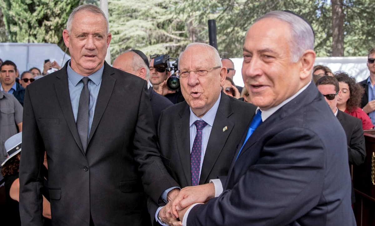 La pandemia da Coronavirus diventa un'opportunità anche per Israele