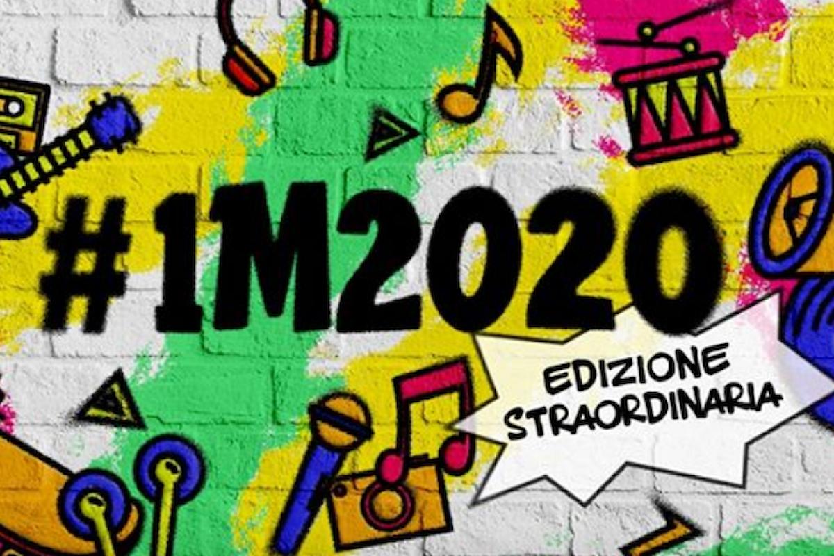 Al Concertone del 1 Maggio 2020, Vasco Rossi, Gianna Nannini, Zucchero e tanti altri