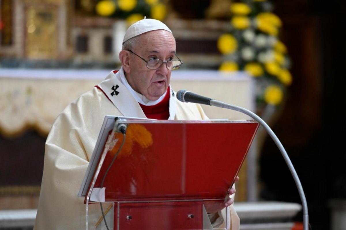Papa Francesco sulla pandemia: senza una visione d'insieme non ci sarà futuro per nessuno