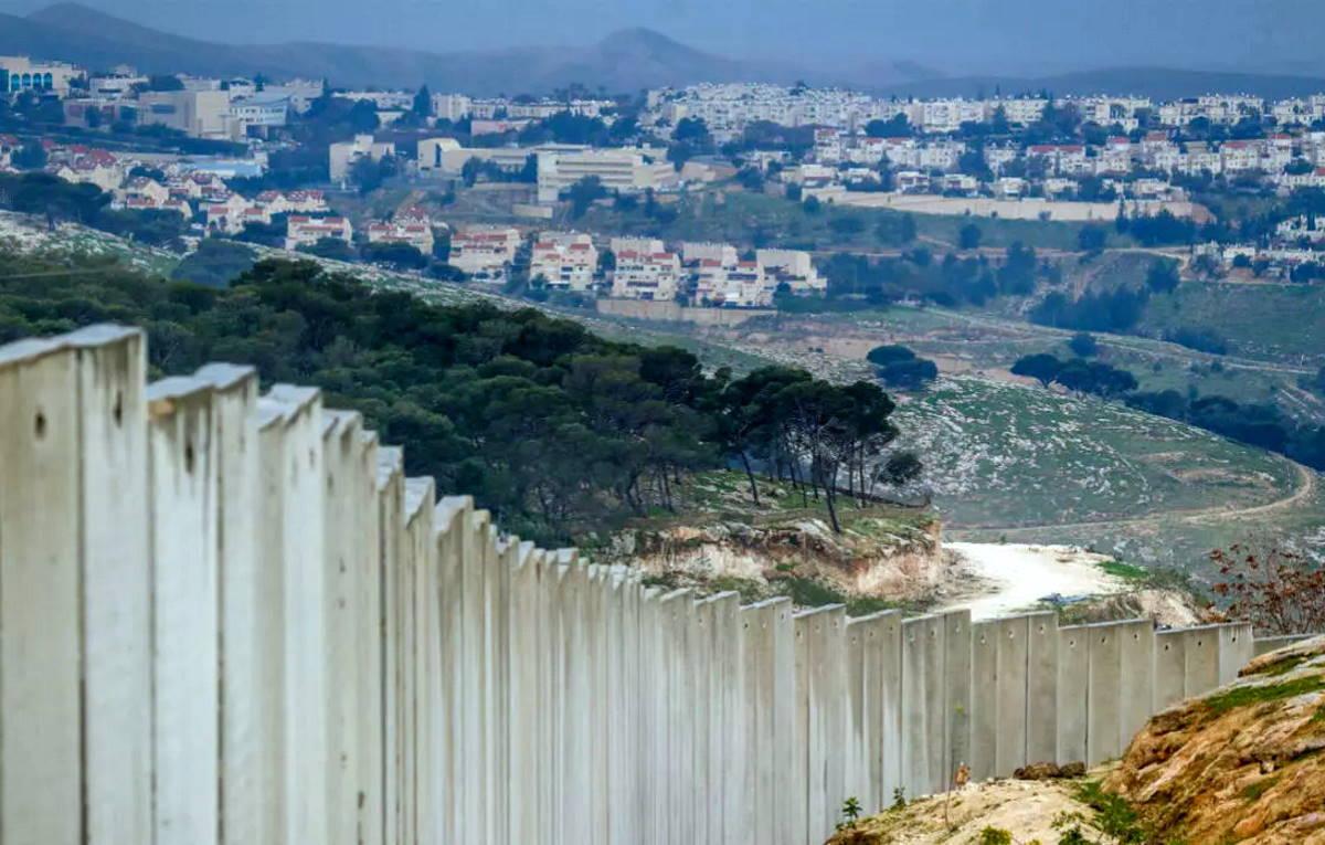 L'Europa ad Israele: l'annessione di parte della Cigiordania costituirebbe una grave violazione del diritto internazionale