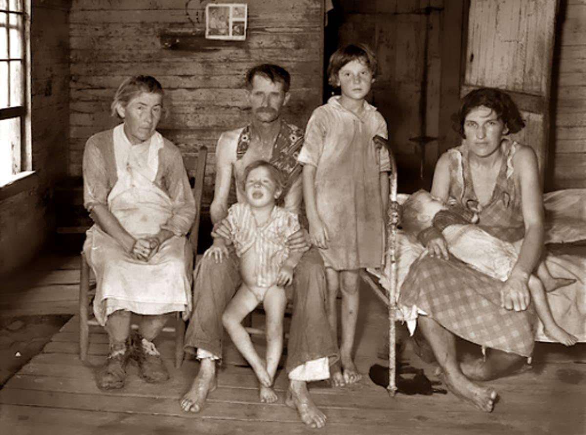 Dalla pandemia alla carestia: non un'ipotesi ma una minaccia reale