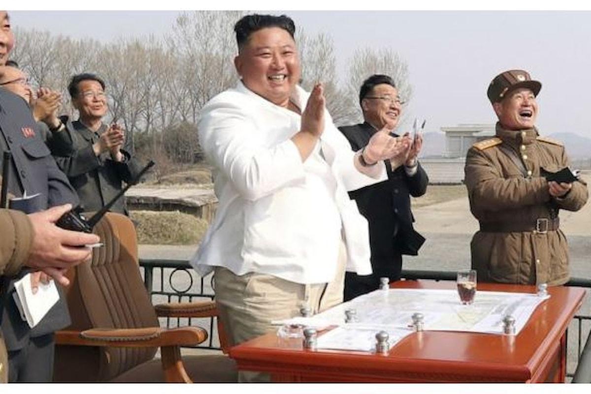 Mistero Kim Jong-un: vivo, malato o in isolamento