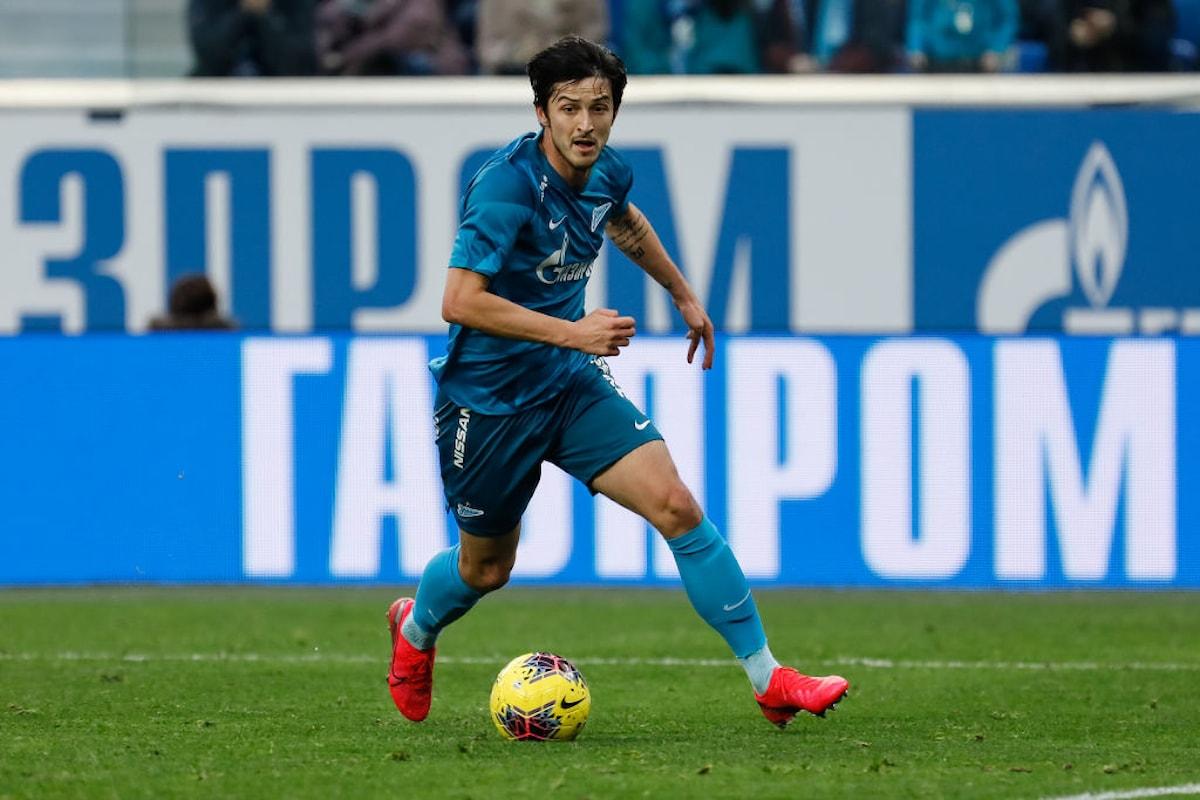Il Milan sfida il Napoli per un centravanti