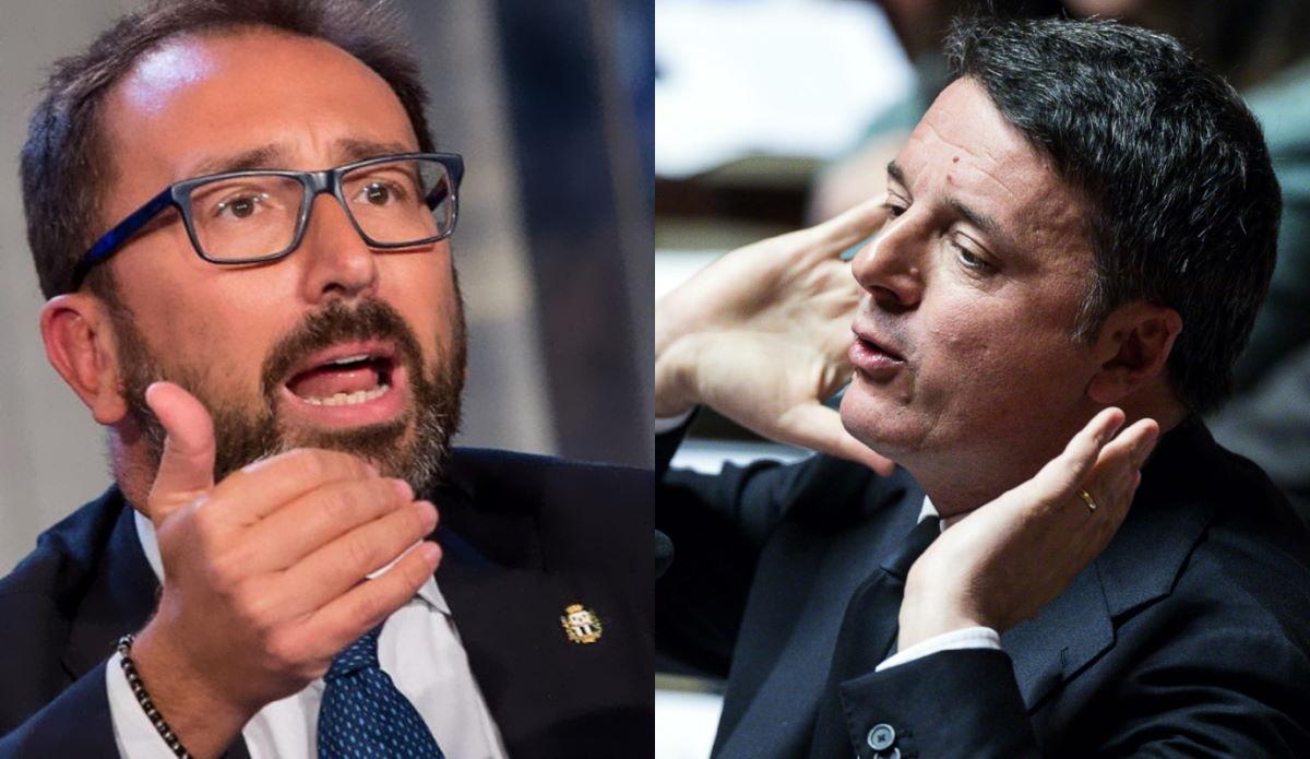Renzi ha detto che non gli conveniva sfiduciare Bonafede: il Conte bis è salvo... per ora!