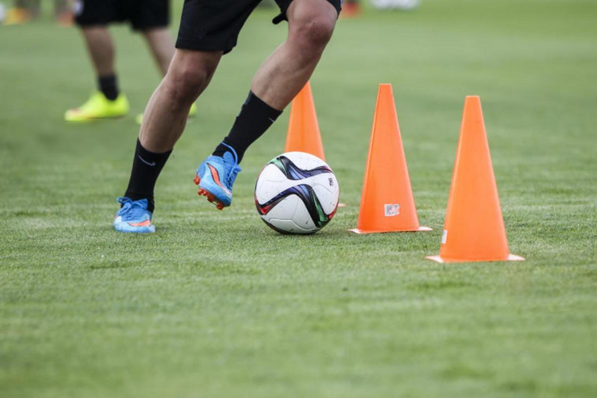 Calcio, iniziati gli allenamenti individuali di alcune squadre di Serie A