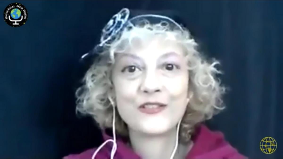 Valeria Barbera ha vinto il Premio al Lettore di Fantascienza 2020