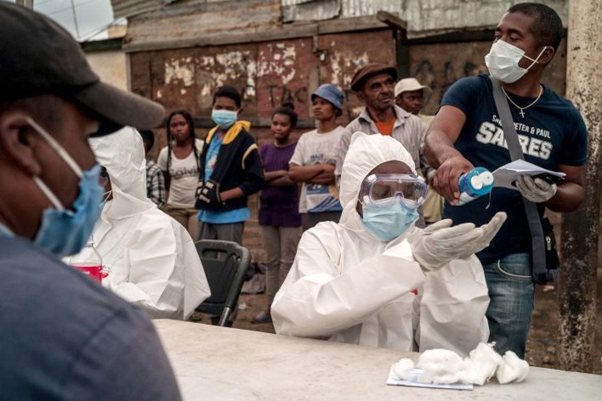 Onu: oltre 30 milioni di nuovo poveri già alla fine del 2020 a causa della pandemia