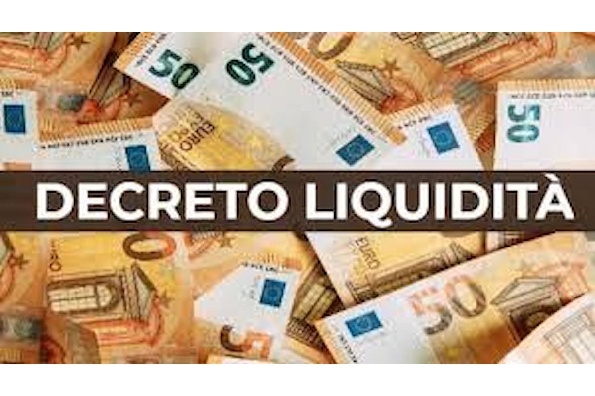 Decreto liquidità approvato dalla Camera con molte novità e con l'adeguamento economico per medici di base, pediatri e specialisti ambulatoriali