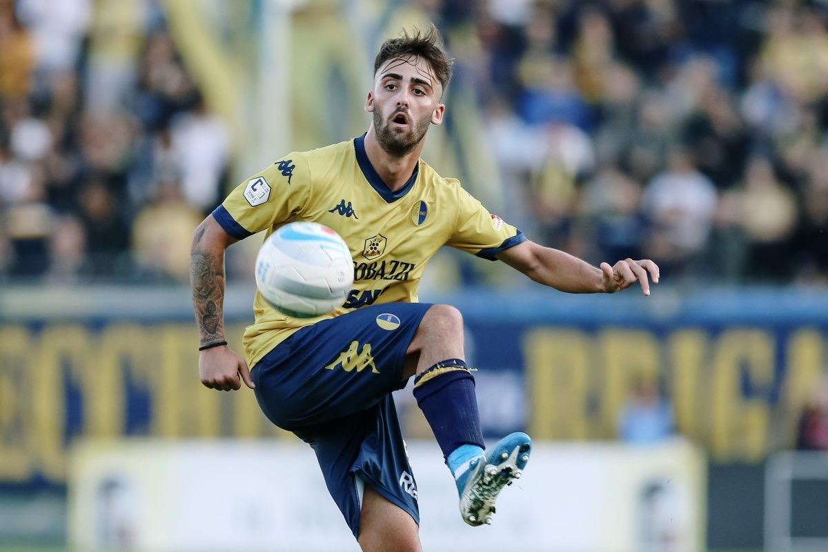 Pescara, arriva un nuovo centrocampista dal Modena