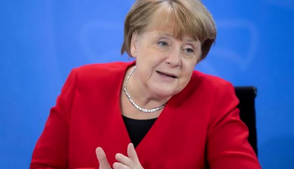 La Germania dà l'ok alla riapertura dei negozi e alla ripresa della Bundesliga