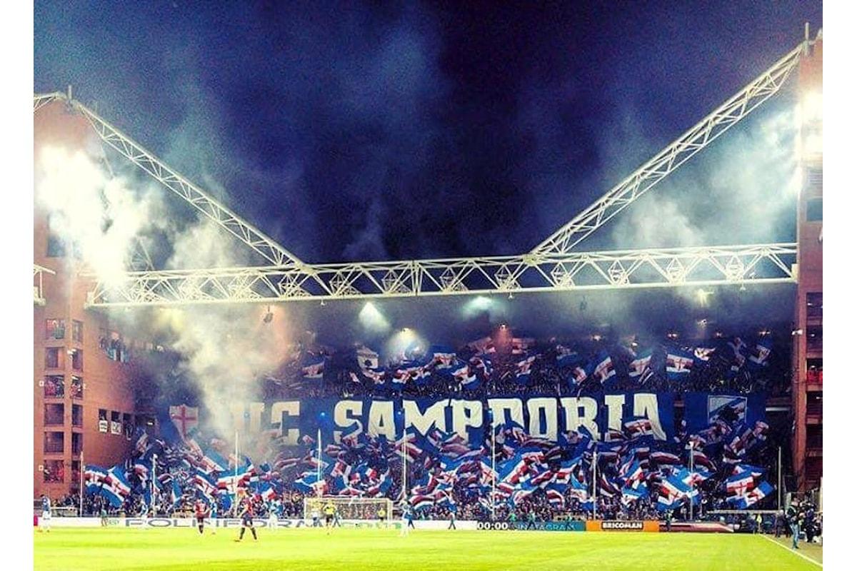 Sampdoria: incertezza sui rinnovi dei dirigenti