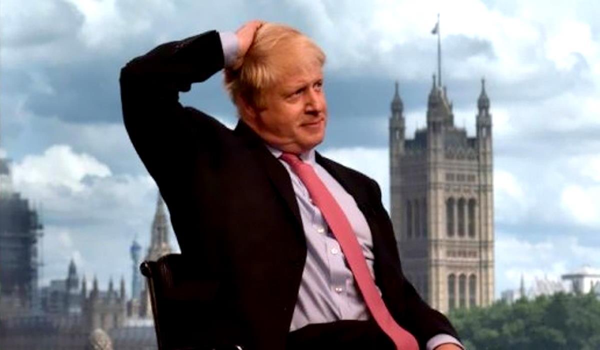 Boris Johnson domenica dirà se e come rivedere le attuali misure di confinamento