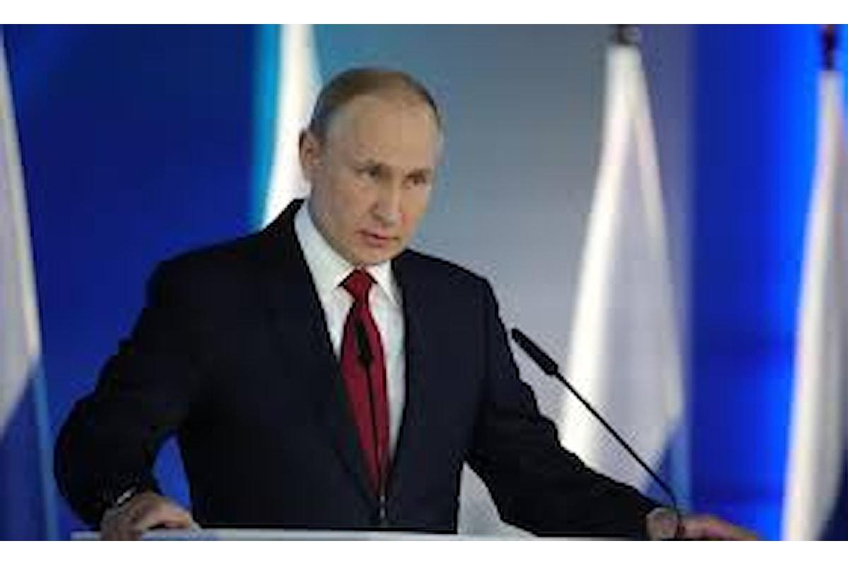La Russia e il Covid: una sfida tormentata