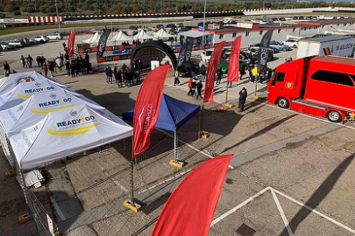 Bari - Levante Circuit riapre il 2 giugno