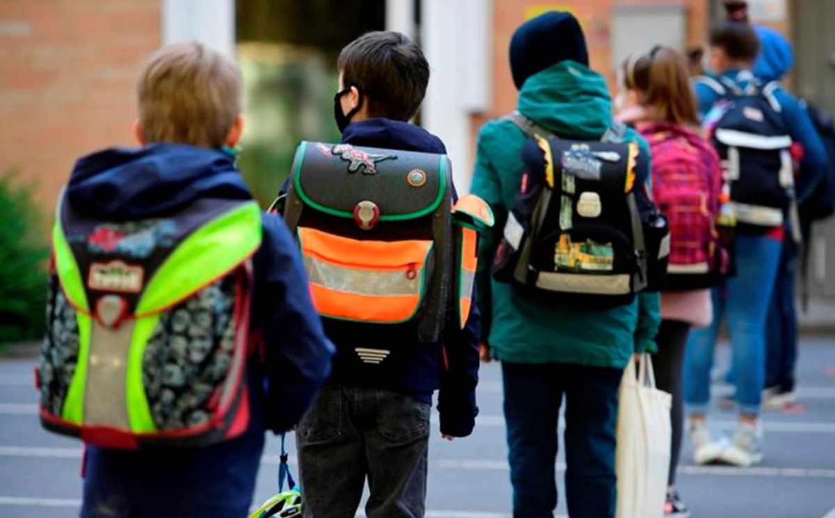 Ecco come coniugare pandemia e ritorno a scuola secondo la viceministra Ascani