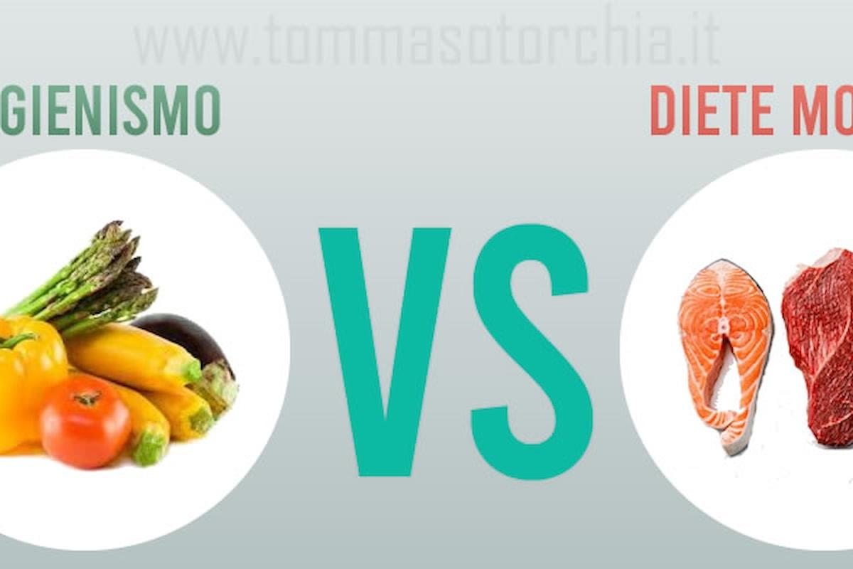 Igienismo vs Diete moderne (1ª parte)