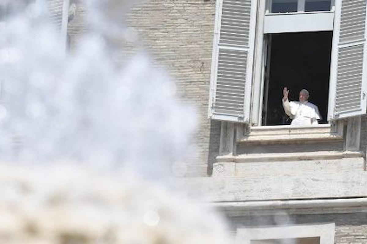 Per Pentecoste il Papa celebrerà la Messa in Basilica ma senza fedeli e reciterà il Regina Coeli affacciandosi su piazza San Pietro