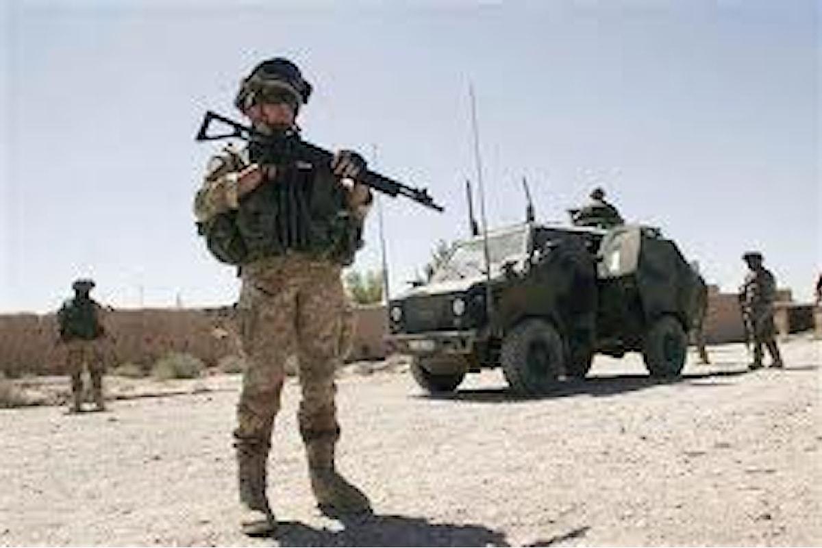 Libano: anche i militari italiani della missione UNIFIL hanno celebrato la Festa della Repubblica