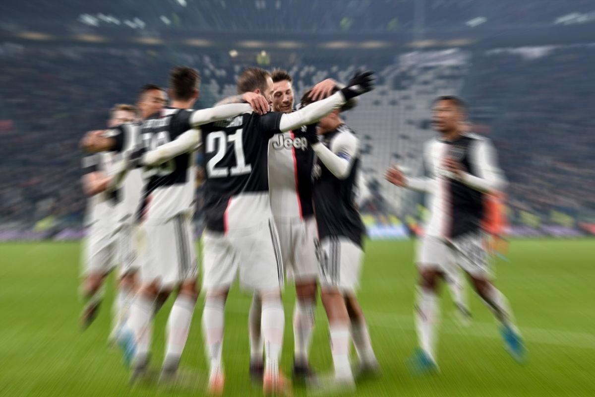 La Serie A è ricominciata e l'unica certezza è che la Juventus ha nuovamente già quasi vinto lo scudetto