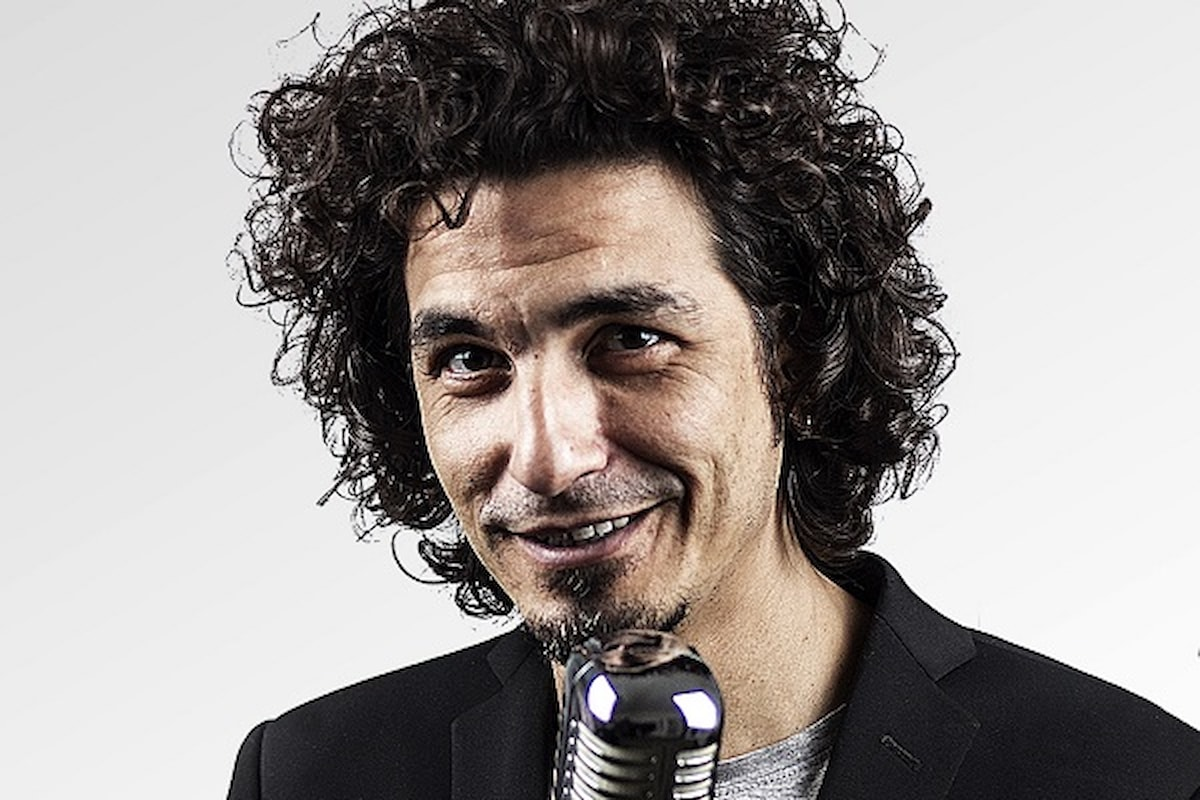 SNODO MANDRIONE ESTATE PRESENTA The Comedy Club