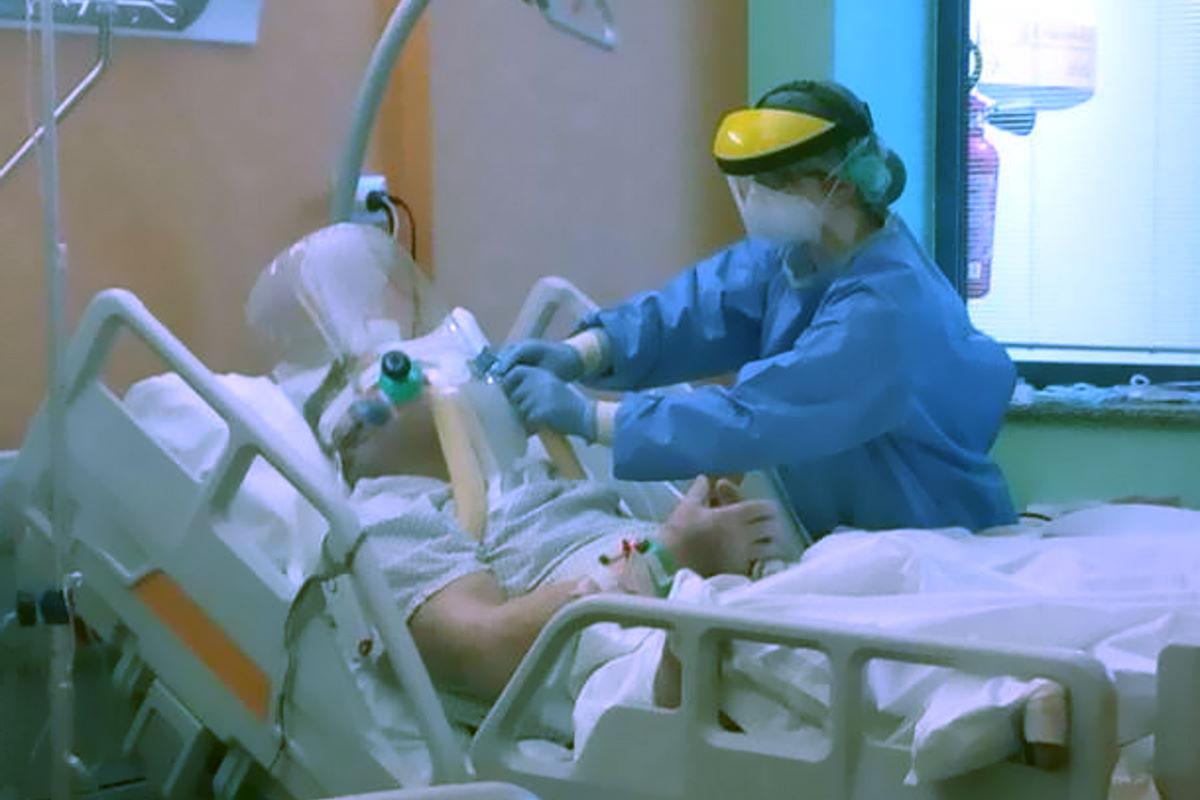 Covid in Italia al 18 giugno: 5 pazienti in più in terapia intensiva nelle ultime 24 ore
