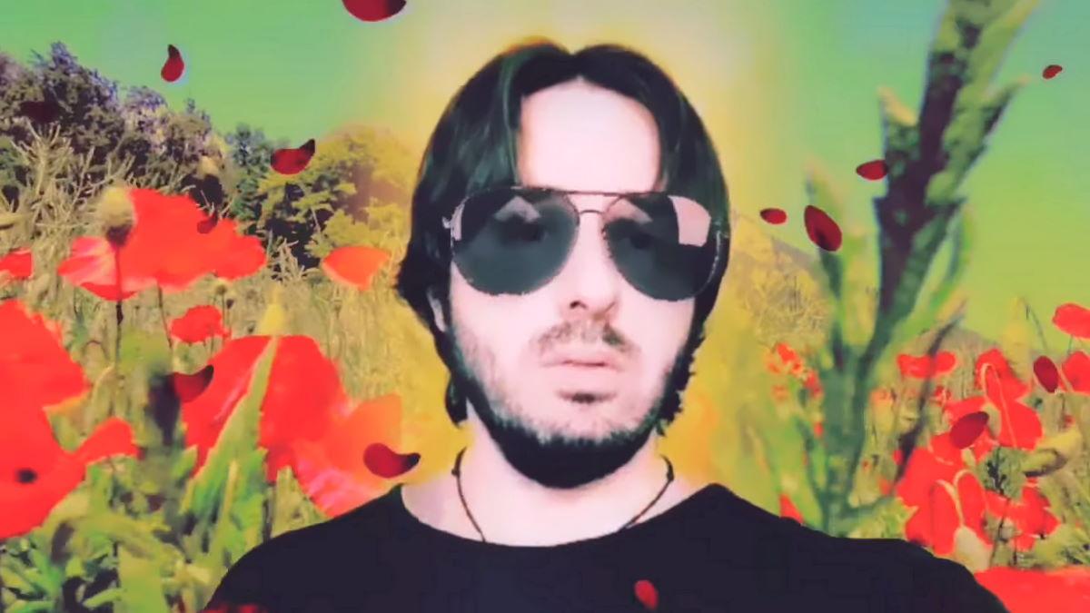 """EUGENIO RIPEPI: """"ROMA NON SI RADE"""" è il nuovo album del cantautore ligure in uscita il 3 luglio"""