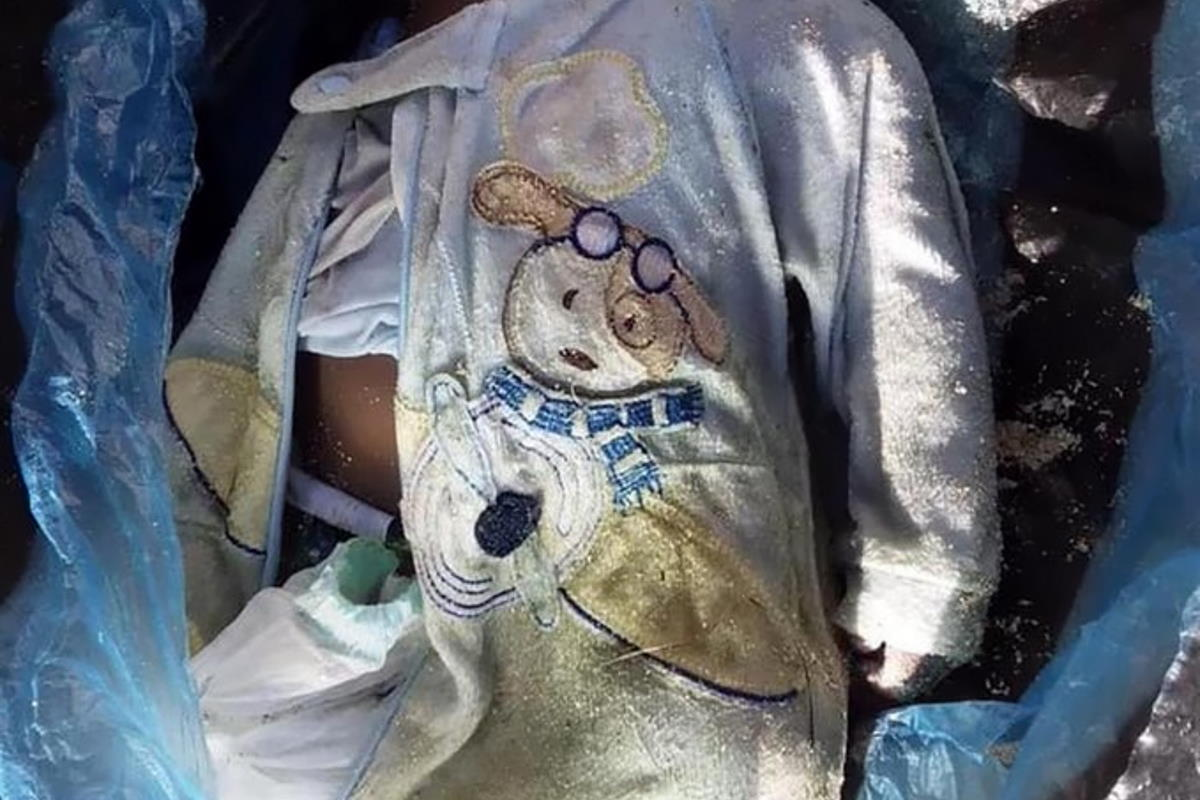 Orrore nel Mediterraneo: corpo di una bambina di 5 mesi ritrovato sulle coste libiche