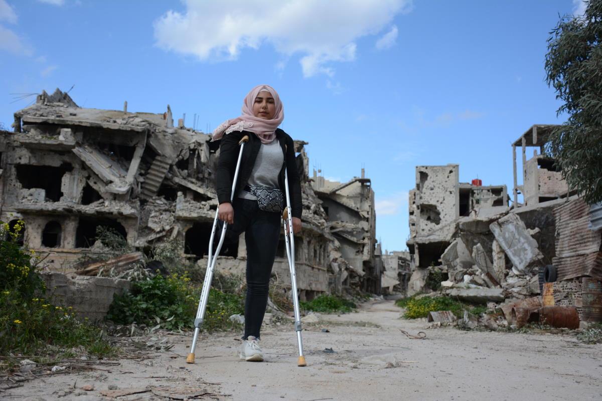 Indagine Gallup International/ORB International per Unicef sui 10 anni di guerra in Siria