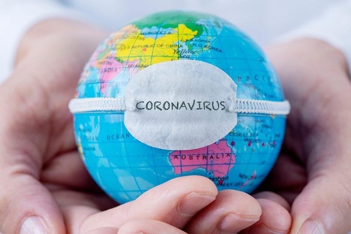 Dall'India fino in USA, passando per la Germania, i nuovi morti a causa del Corona-virus. Allerta Mondo, dati poco rassicuranti.