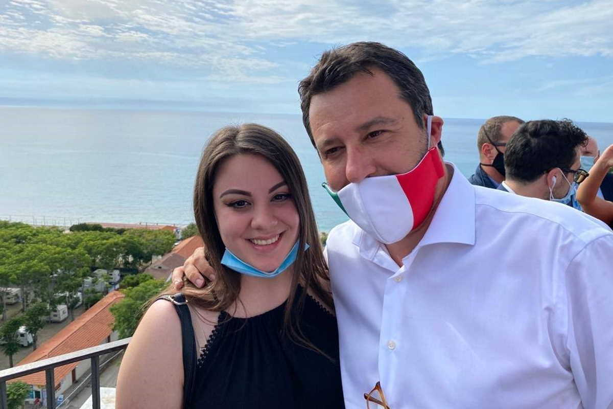 Il Salvini uomo qualunque fa quello che agli altri italiani non è concesso