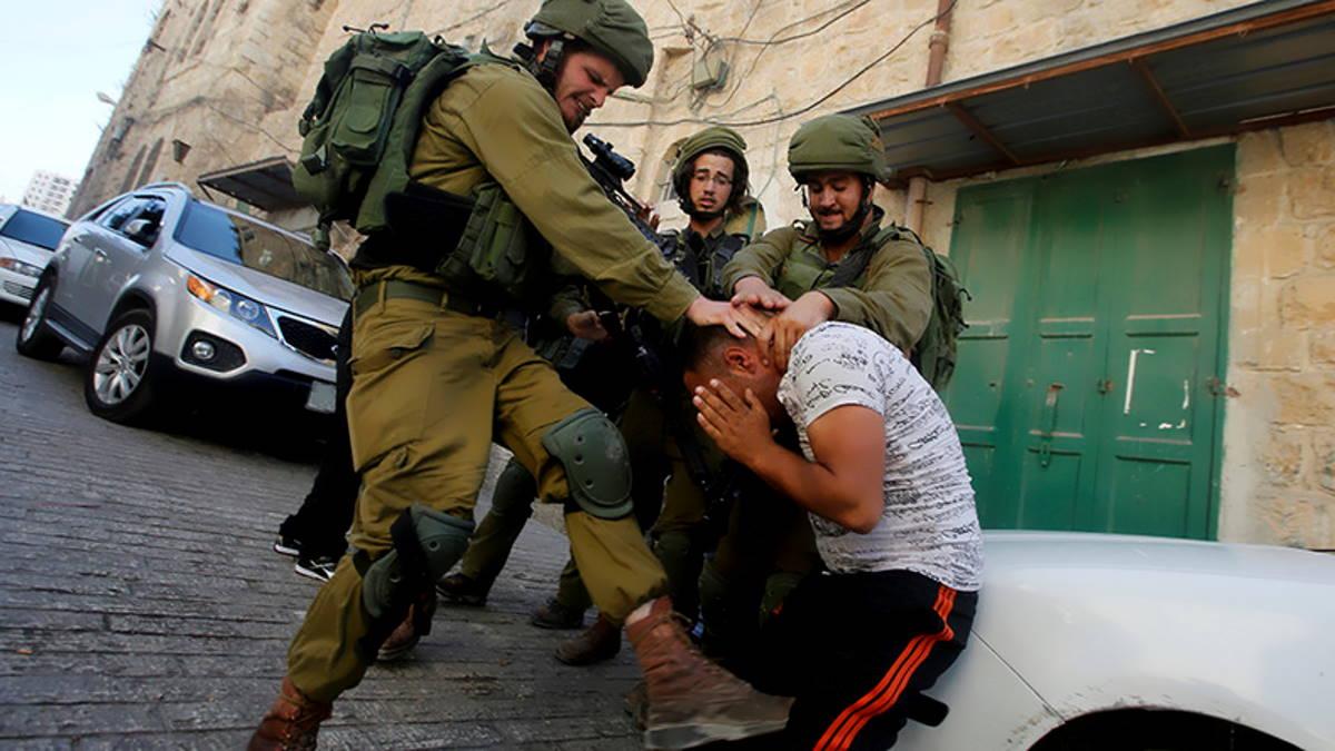 Black Lives Matter in Israele? Impossibile perché è un Paese razzista e violento
