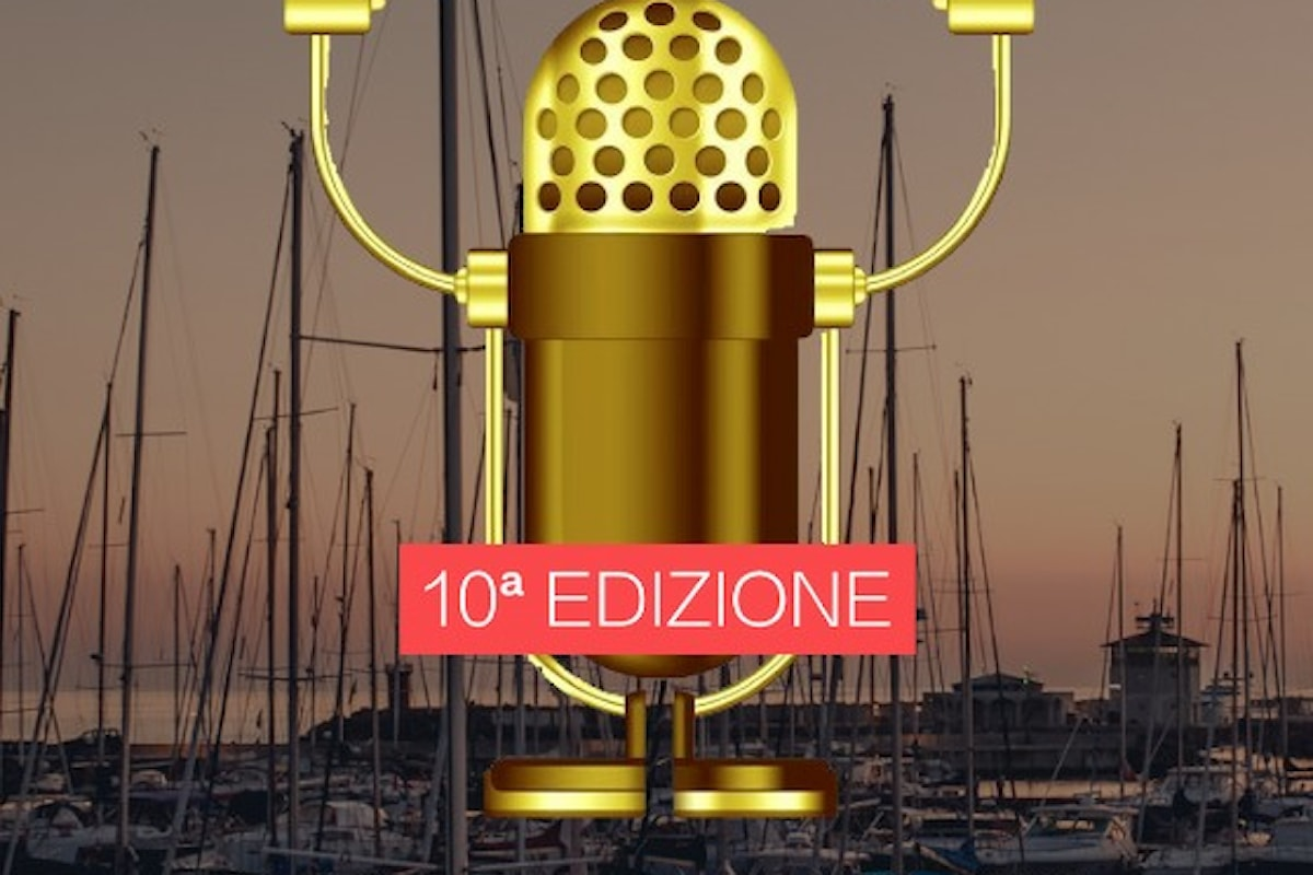 Microfono d'oro 10^ edizione