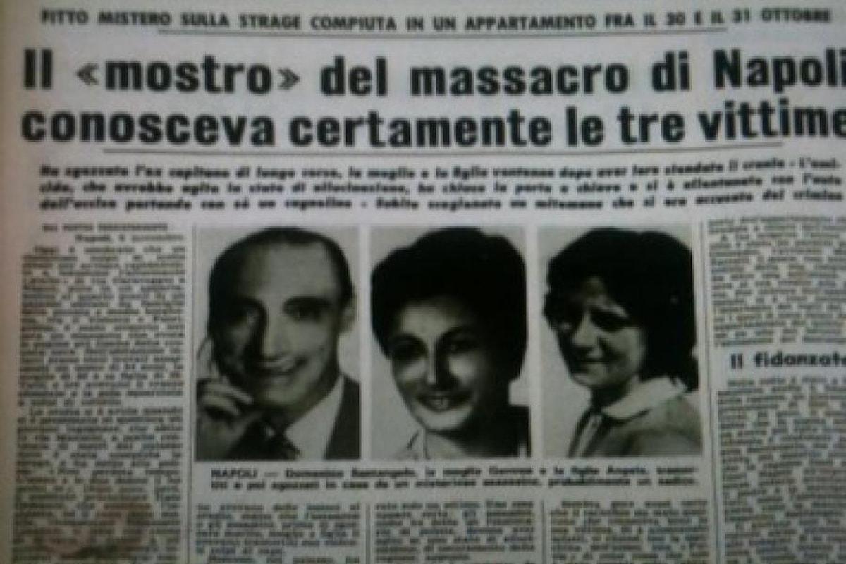 La strage di via Caravaggio, 1975 ( e nel 2016…) - I parte