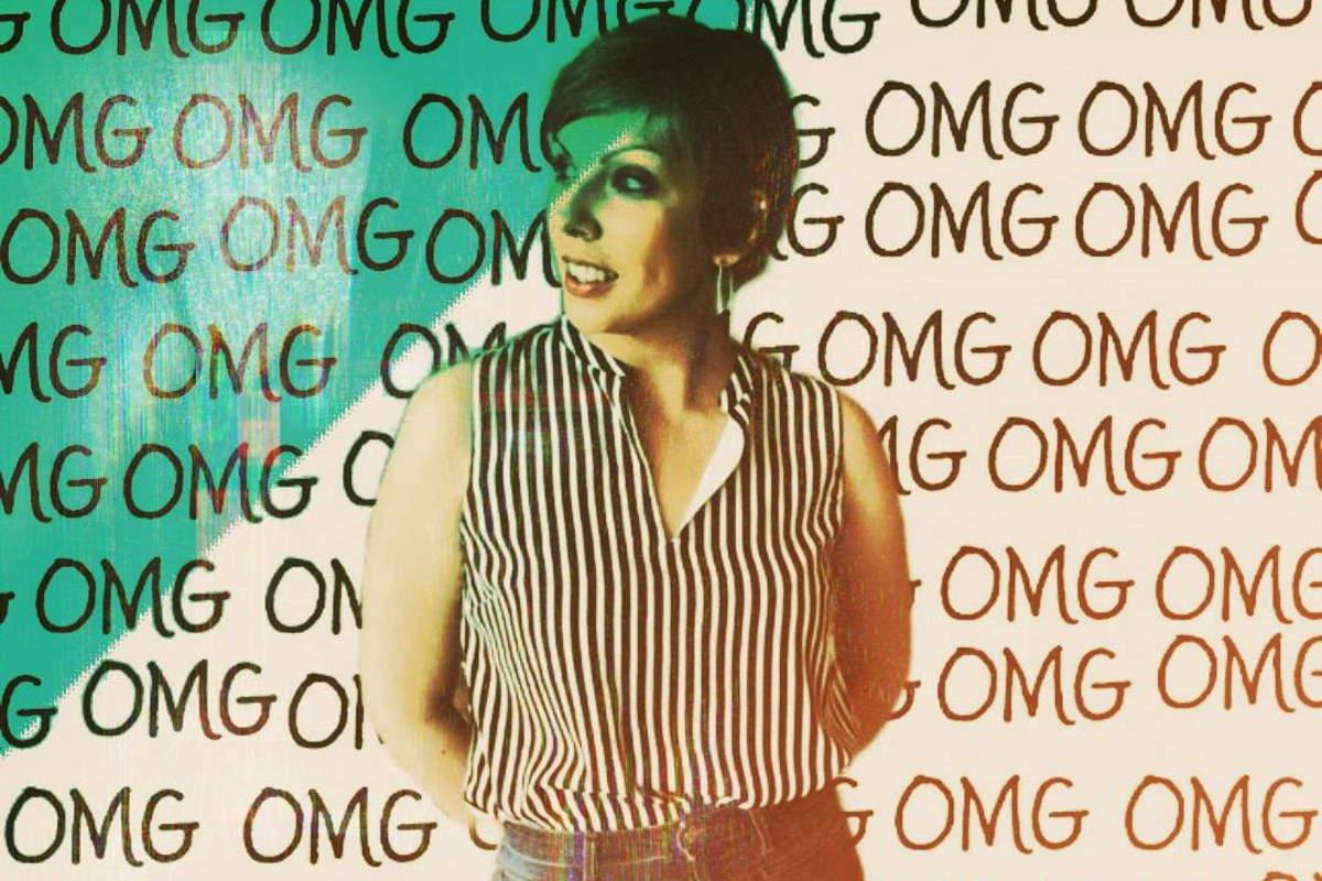 """GIUSIPRE: """"CAOS CONTEMPORANEO"""" è il primo singolo da solista della cantautrice romana d'adozione in radio dal 17 luglio"""