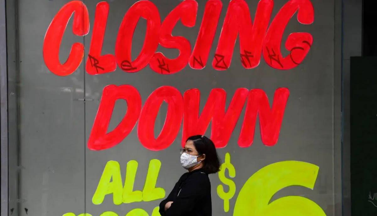 Stati Uniti, è ormai a rischio la ripresa economica post Covid