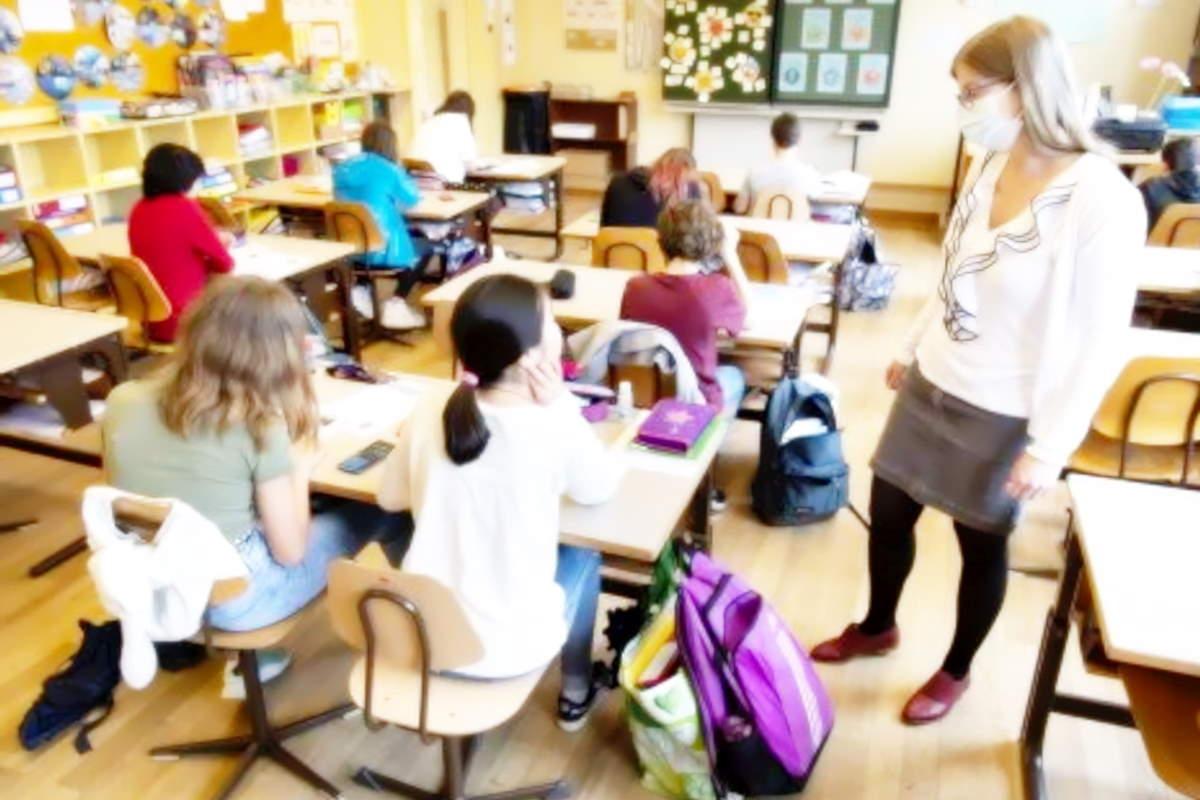 Per la Cgil è difficile che le scuole possano riaprire a settembre