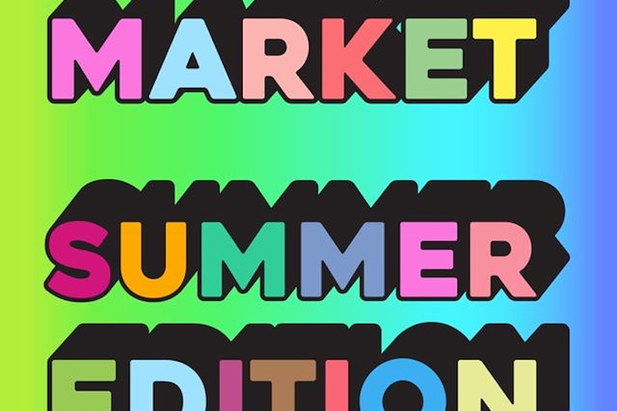 """Torna East Market, a luglio speciale """"summer edition"""""""