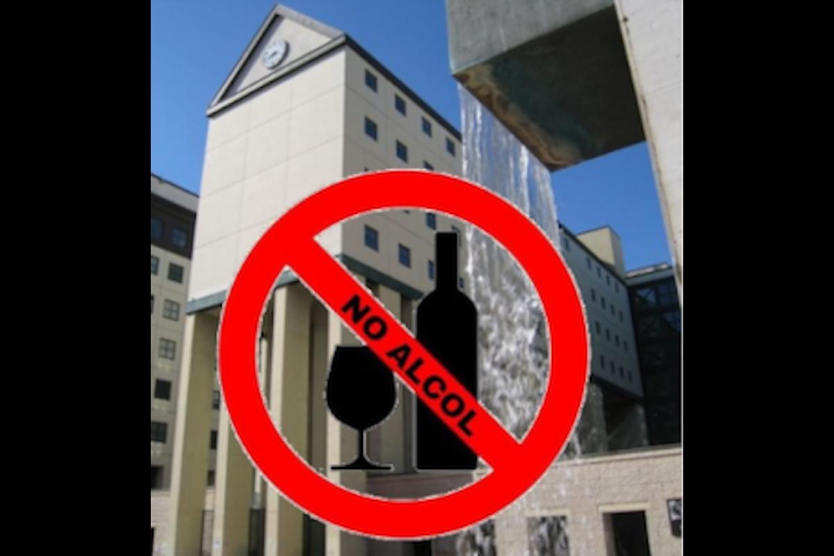 """EFFETTO VOLANTINO POLITICO: il Sindaco, l'ordinanza, la Lega, l'alcool e il quartiere di Fontivegge! Solo un'ulteriore """"marchetta politica""""!"""