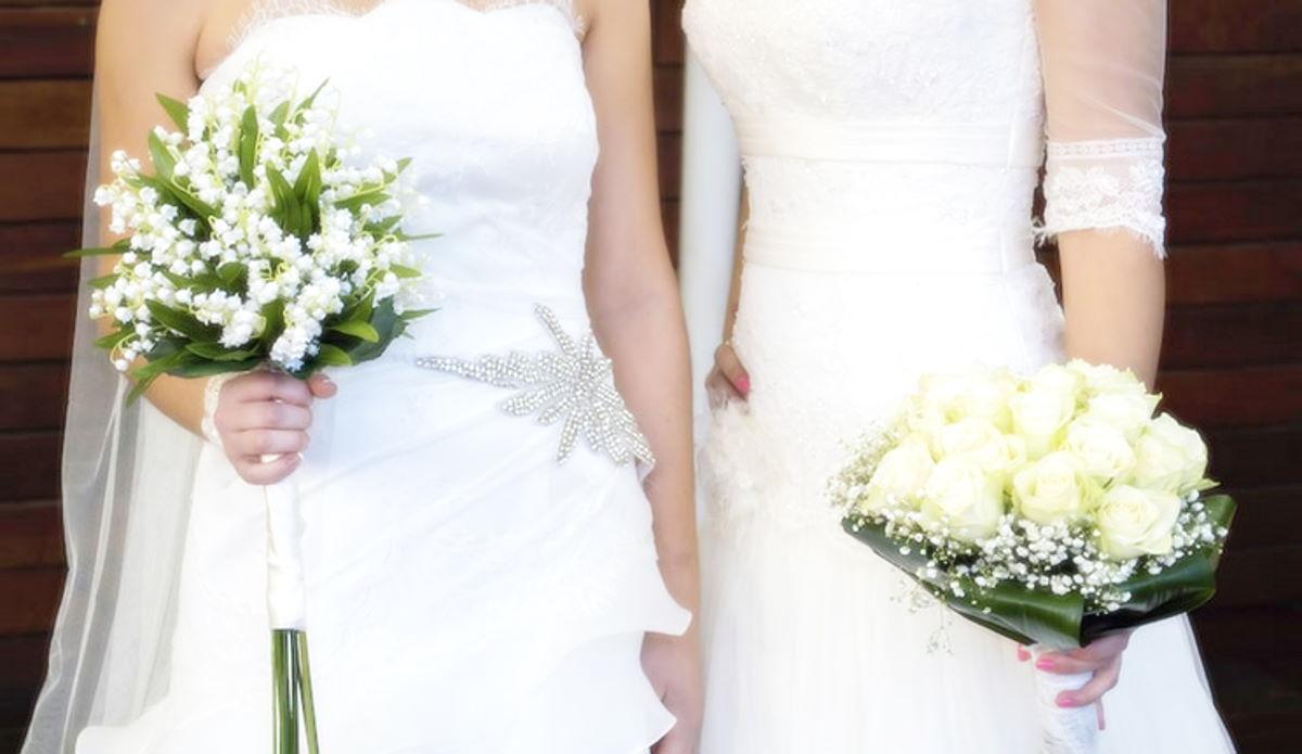 Lazio: rimosso dal vescovo il parroco che ha unito civilmente due donne