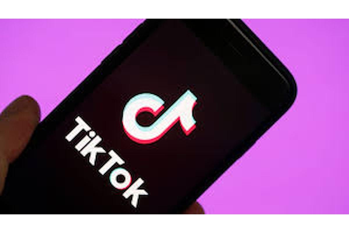 TikTok lanciata nel 2016 in vendita a breve per 25-30 miliardi di dollari