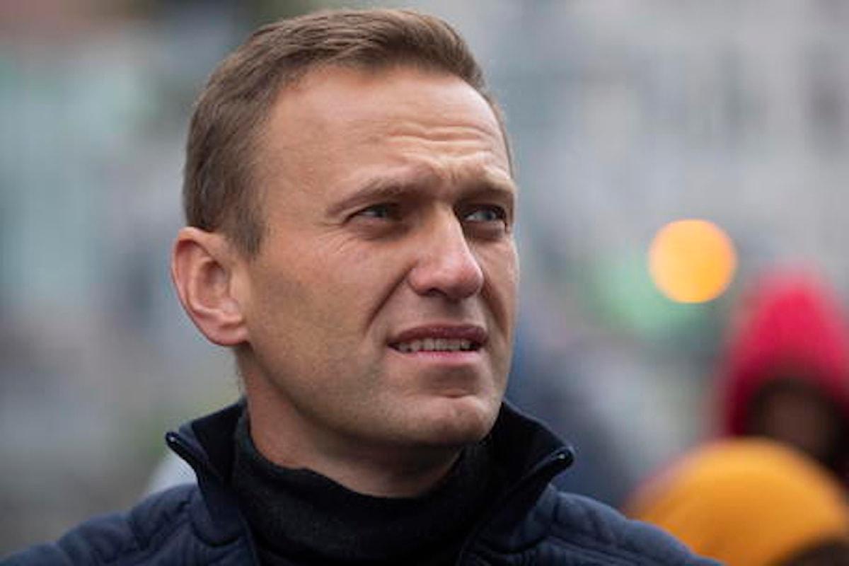 Russia, il leader dell'opposizione Alexei Navalny sarebbe stato avvelenato