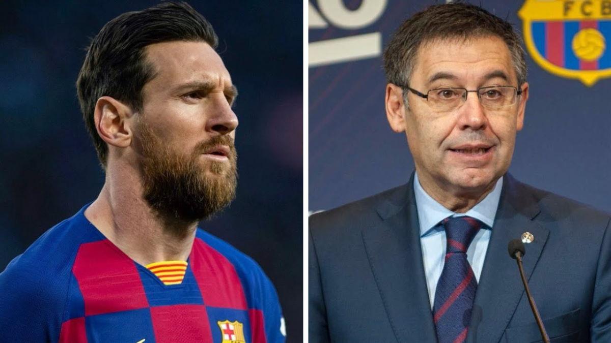 Il quesito del prossimo mercato calciatori: in quale squadra approderà Leo Messi?