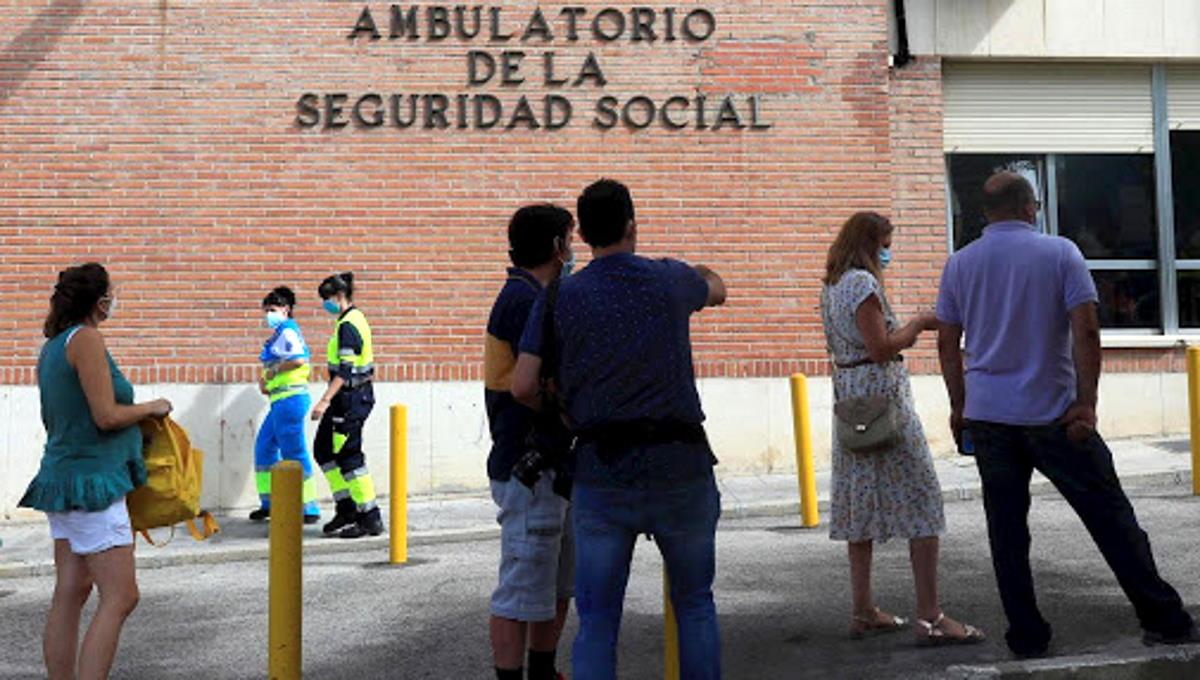 In Spagna martedì oltre 5mila nuovi casi di coronavirus