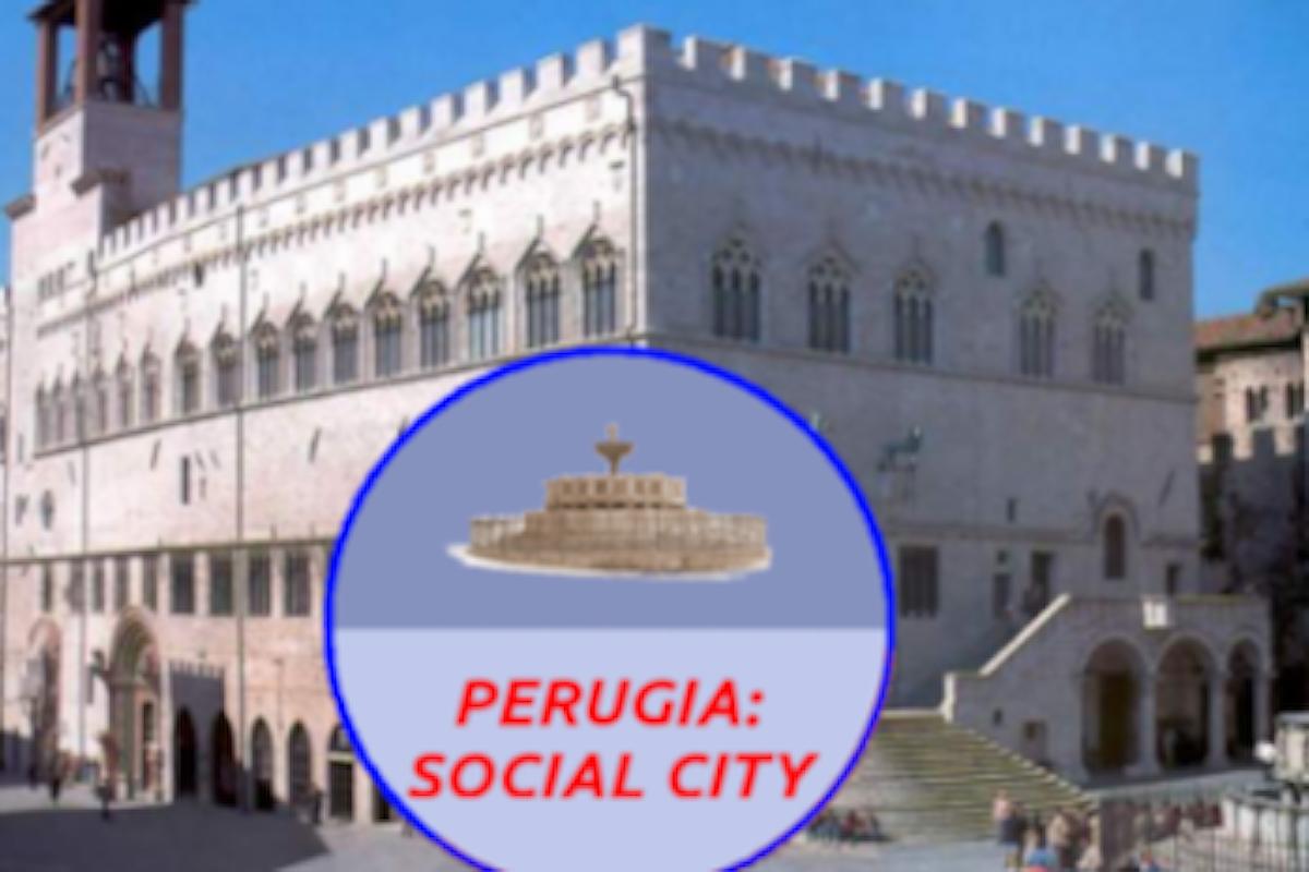 """Associazione """"Perugia: Social City"""". I motivi per cui ci definiamo """"gente senza partito"""" nella nostra città"""