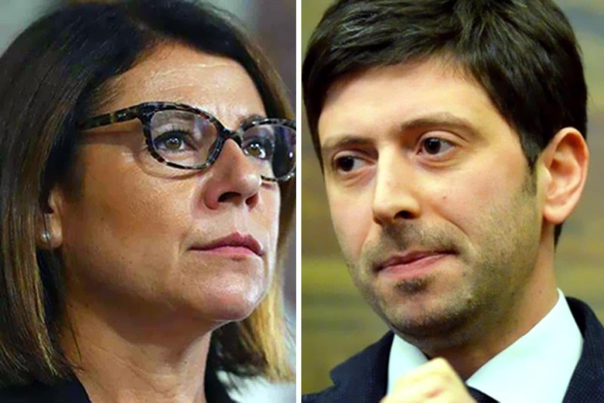 La vicenda del riempimento dei treni e la toppa della ministra De Micheli