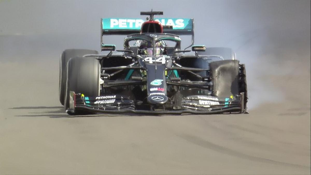Formula 1, domenica prossima si corre nuovamente a Silverstone