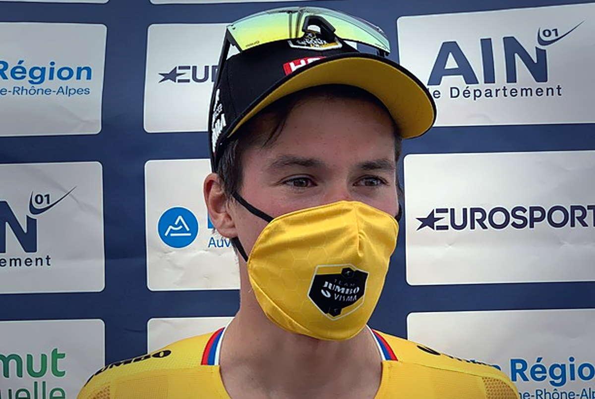 Bookmakers: Primoz Roglic è il favorito al Tour de France 2020, al via il 29 agosto