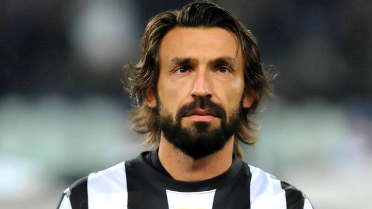 La Juventus sarà la squadra di Pirlo