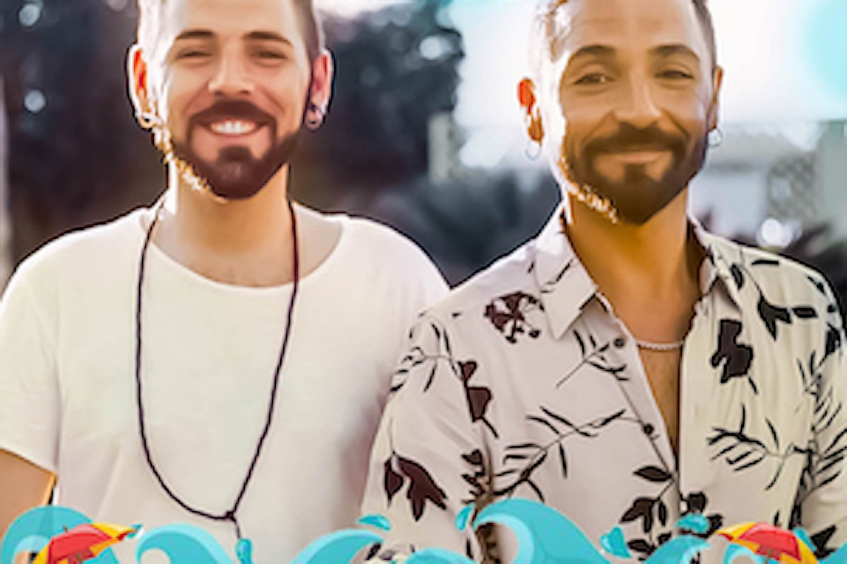Un tuffo in Salento il nuovo singolo dei The Bravo